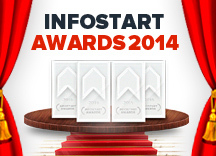 ������ ��������� ����������� Infostart Awards